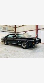 1970 Pontiac GTO for sale 101211019