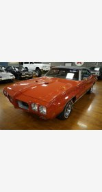 1970 Pontiac GTO for sale 101257484