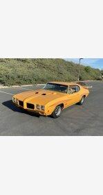 1970 Pontiac GTO for sale 101259506