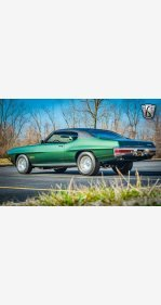 1970 Pontiac GTO for sale 101269846