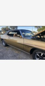 1970 Pontiac GTO for sale 101318131