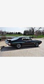 1970 Pontiac GTO for sale 101321706