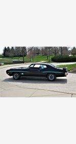 1970 Pontiac GTO for sale 101323633