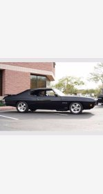 1970 Pontiac GTO for sale 101338089