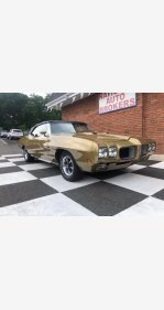 1970 Pontiac GTO for sale 101345450