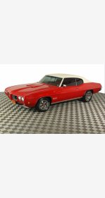 1970 Pontiac GTO for sale 101349810