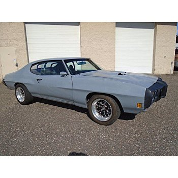 1970 Pontiac GTO for sale 101384765