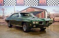 1970 Pontiac GTO for sale 101387536