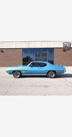 1970 Pontiac GTO for sale 101394618