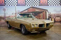 1970 Pontiac GTO for sale 101399308