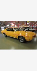 1970 Pontiac GTO for sale 101420754