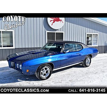 1970 Pontiac GTO for sale 101421568