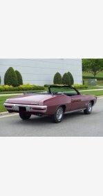 1970 Pontiac GTO for sale 101437490
