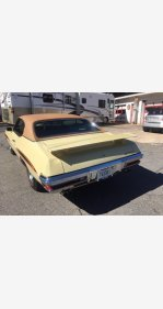 1970 Pontiac GTO for sale 101445324