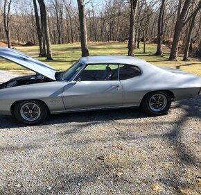 1970 Pontiac GTO for sale 101445980