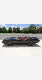 1970 Pontiac GTO for sale 101463647
