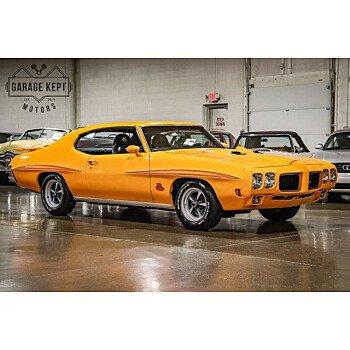 1970 Pontiac GTO for sale 101556832