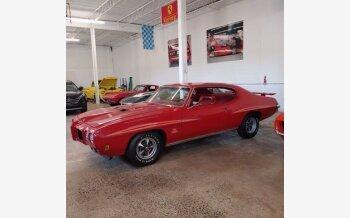 1970 Pontiac GTO for sale 101573050