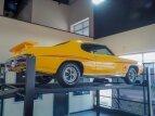 1970 Pontiac GTO for sale 101574426