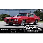 1970 Pontiac GTO for sale 101578509