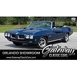 1970 Pontiac GTO for sale 101594713