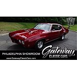 1970 Pontiac GTO for sale 101607669