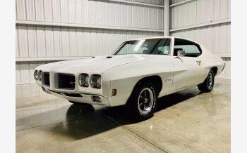 1970 Pontiac GTO for sale 101611333