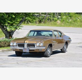 1970 Pontiac Le Mans for sale 101336050