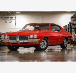 1970 Pontiac Tempest for sale 101304790