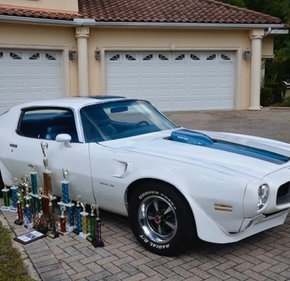 1970 Pontiac Trans Am for sale 101332115
