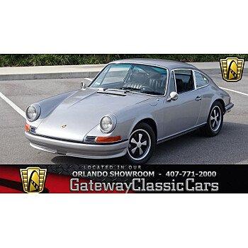 1970 Porsche 911 for sale 101084844