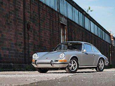 1970 Porsche 911 for sale 101187858