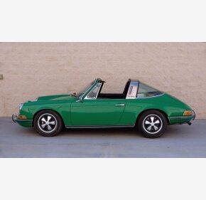 1970 Porsche 911 for sale 101392606
