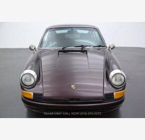 1970 Porsche 911 Coupe for sale 101410360