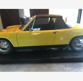 1970 Porsche 914 for sale 101208874