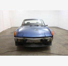 1970 Porsche 914 for sale 101246736