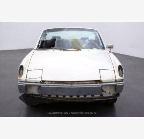 1970 Porsche 914 for sale 101427826