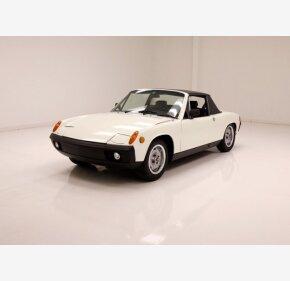 1970 Porsche 914 for sale 101434239
