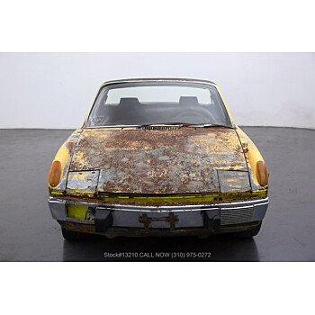 1970 Porsche 914 for sale 101461536