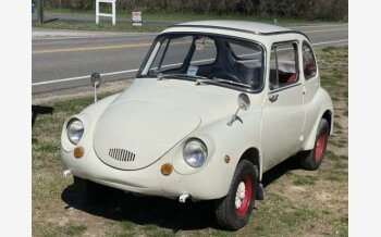 1970 Subaru 360 for sale 101484285