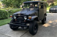 1970 Toyota Land Cruiser for sale 101342440