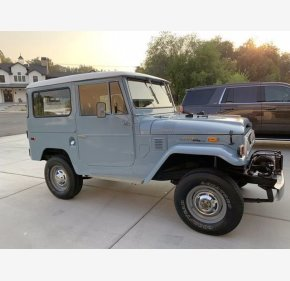 1970 Toyota Land Cruiser for sale 101399570