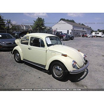 1970 Volkswagen Beetle for sale 101016260