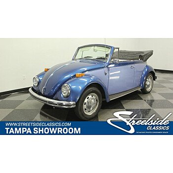 1970 Volkswagen Beetle for sale 101025759