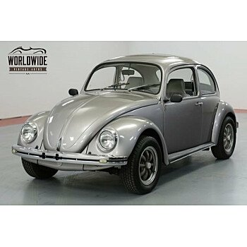 1970 Volkswagen Beetle for sale 101053156
