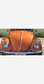 1970 Volkswagen Beetle Convertible for sale 101236748