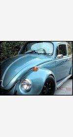 1970 Volkswagen Beetle for sale 100825341