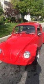 1970 Volkswagen Beetle for sale 100838422