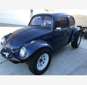 1970 Volkswagen Beetle for sale 100974111