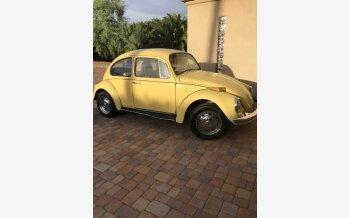 1970 Volkswagen Beetle for sale 101061297